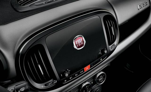 Fiat 500 L Price List and 2020 Fiat 500 L Features
