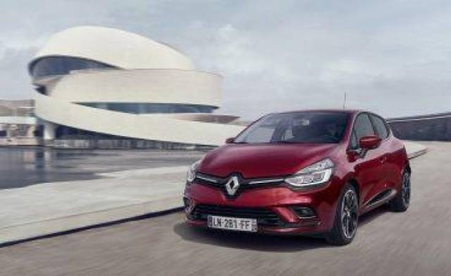 Renault Clio Price List and 2020 Renault Clio Features