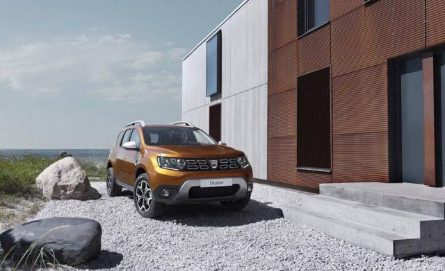 Dacia Duster Price List and 2020 Dacia Duster Features