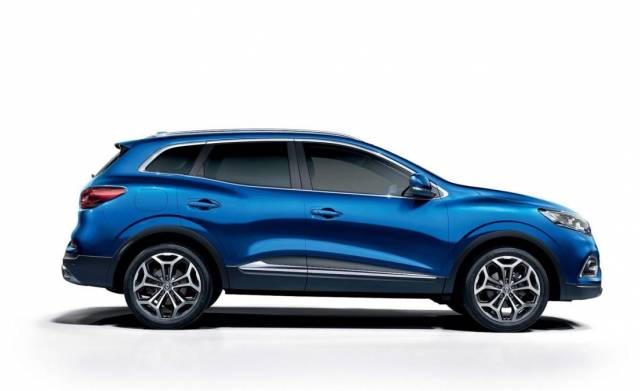 Renault Kadjar Price List and 2020 Renault Kadjar Features