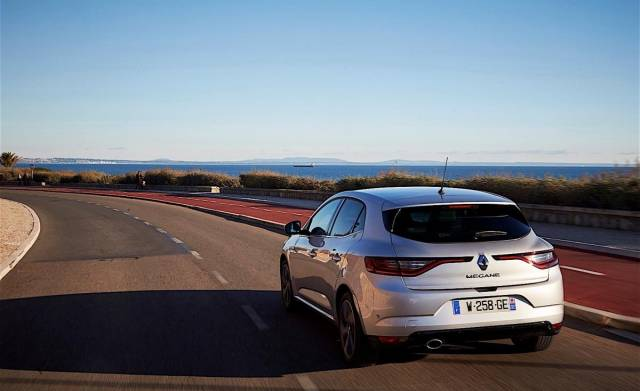 Renault Megane Price List and 2020 Renault Megane Features