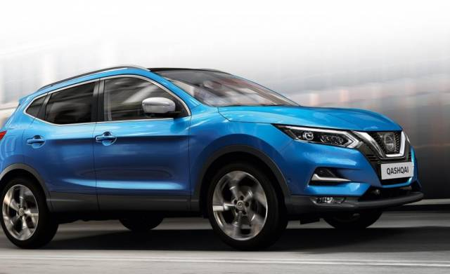 Nissan Qashqai Price List and 2020 Nissan Qashqai Features