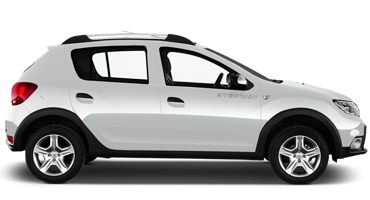 Sandero Stepway Turbo 90 BG Easy-R