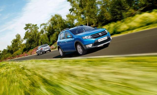 Dacia Sandero Price List and 2020 Dacia Sandero Features