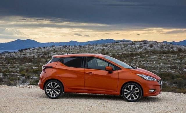 Nissan Micra Price List and 2020 Nissan Micra Features