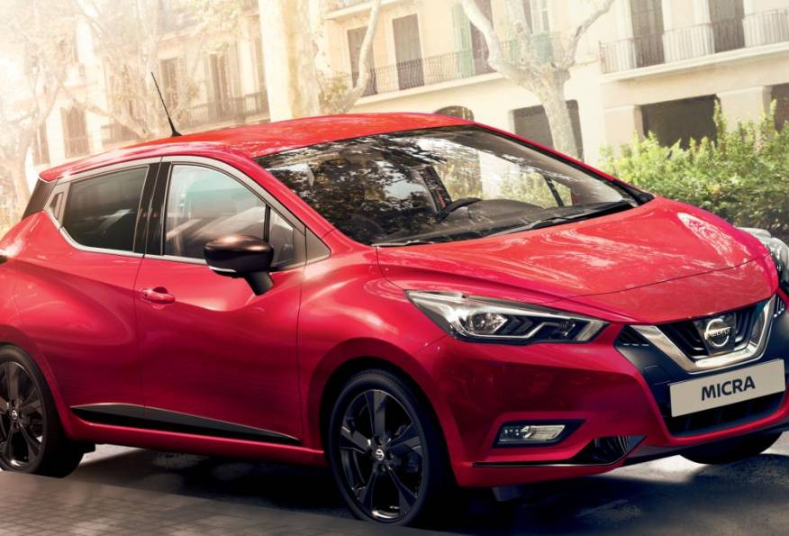 Nissan Micra Price List And 2020 Nissan Micra Features Nissan Renault Dacia Fiat Yetkili Bayi